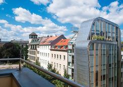 Mikon Eastgate Hotel - Berlin - Outdoor view