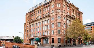 Adina Apartment Hotel Sydney Central - Sydney - Building
