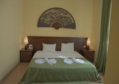 Hotel Tbilisi Garden - Tbilisi - Bedroom
