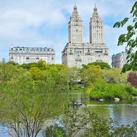 Viceroy Central Park New York