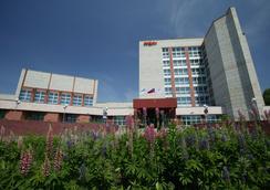 Rubin Congress Center - Tomsk - Outdoor view
