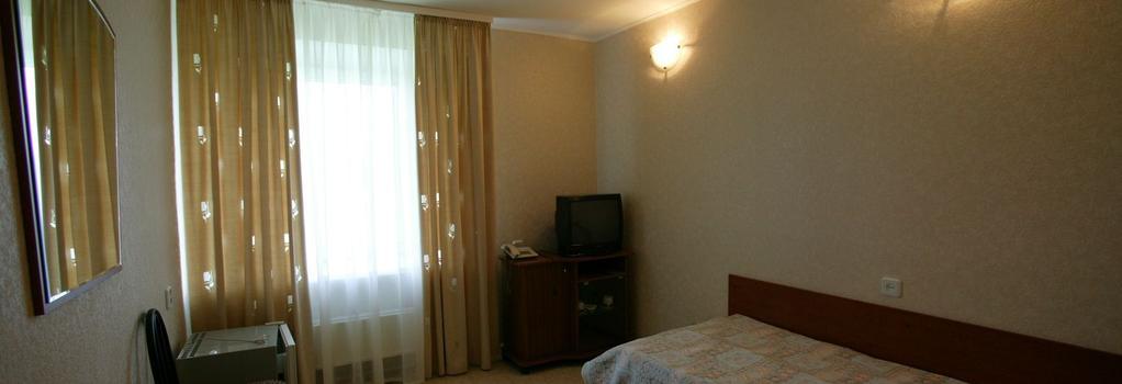 Rubin Congress Center - Tomsk - Bedroom