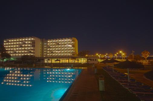 Puertobahia & Spa - El Puerto de Santa Maria - Building