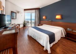Puertobahia & Spa - El Puerto de Santa Maria - Bedroom