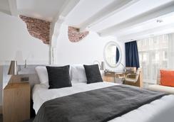 Radisson Blu Hotel, Amsterdam - Amsterdam - Bedroom