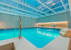 Salles Hotel Pere IV - Barcelona - Pool