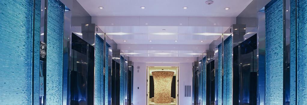 Skylofts at MGM Grand - Las Vegas - Lobby
