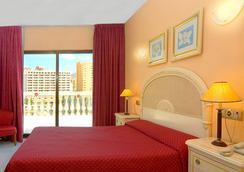 Magic Cristal Park - Benidorm - Bedroom