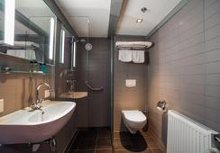 Hotel Mansion - Amsterdam - Bathroom
