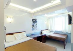 Cosmic Guest House - Hong Kong - Bedroom