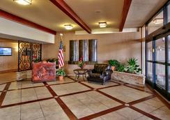 MCM Elegante - Albuquerque - Lobby