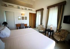 Antica Locanda Del Golf - Ragusa - Bedroom