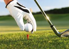Antica Locanda Del Golf - Ragusa - Golf course