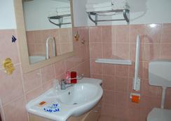 Il Mirto E La Rosa - Siracusa - Bathroom