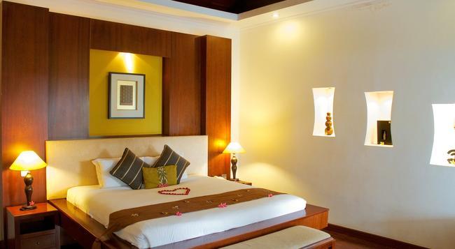 The Beverly Hills Bali - Kuta (Bali) - Bedroom