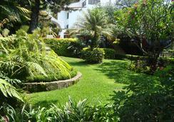 Hotel Vista Hermosa - Cuernavaca - Outdoor view