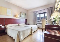 Riosol - León - Bedroom