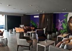 Exe Bacata 95 - Bogotá - Lobby