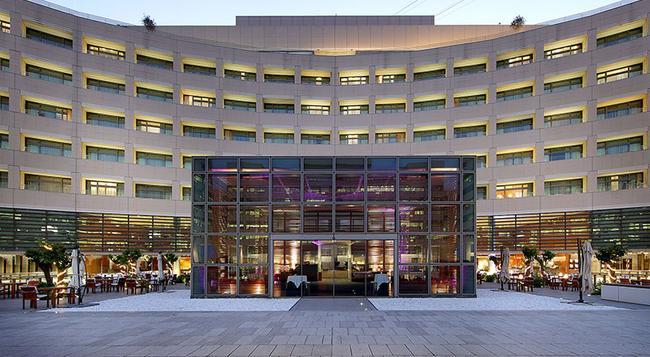 Eurostars Grand Marina - Barcelona - Building