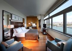 Eurostars Grand Marina - Barcelona - Bedroom