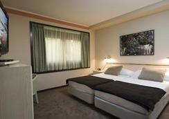 Eurostars Boston - Zaragoza - Bedroom