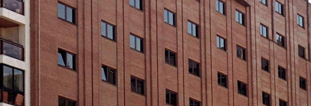 Eurostars Boston - Zaragoza - Building