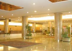 Eurostars Boston - Zaragoza - Lobby