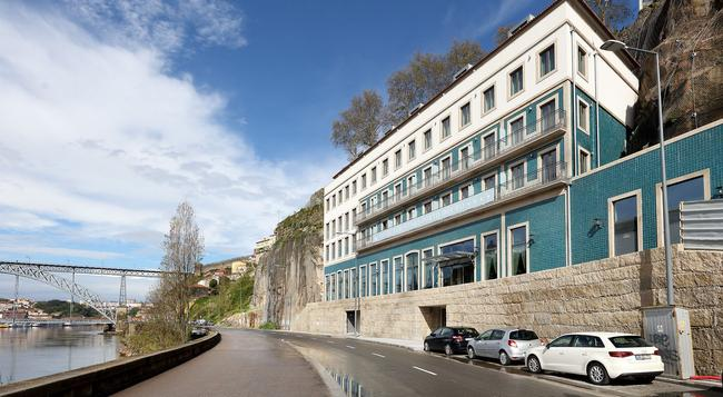 Eurostars Porto Douro - Porto - Building
