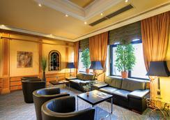 Hotel Regent - Munich - Lobby