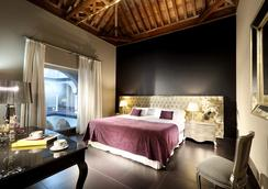 Eurostars Sevilla Boutique - Sevilla - Bedroom