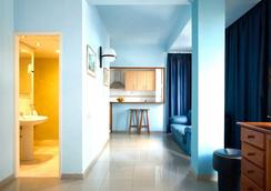 Atlanta - Las Palmas de Gran Canaria - Bedroom