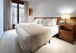 Apartamentos Patios De Alcantara - Córdoba - Bedroom