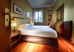Exe Della Torre Argentina - Rome - Bedroom