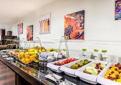 Exe Las Canteras - Las Palmas de Gran Canaria - Restaurant