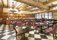 Claridge Hotel - Buenos Aires - Bar