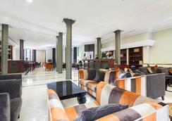 Exe Laietana Palace - Barcelona - Lounge