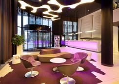 Eurostars Book Hotel - Munich - Lounge