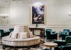 Eurostars Centrale Palace - Palermo - Lobby