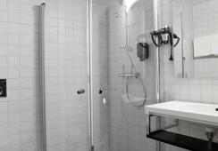 Basic Hotel Bergen - Bergen - Bathroom