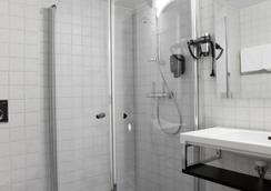 Basic Hotel Bergen - Bergen - Bathroom