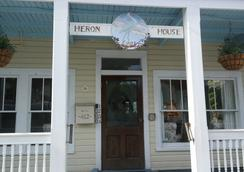 Heron House Court - Adult Only - Key West - Outdoor view