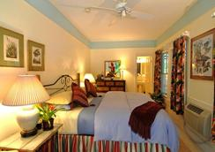 Heron House Court - Adult Only - Key West - Bedroom