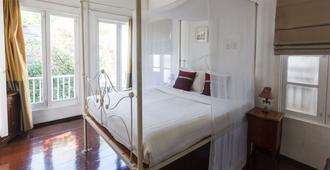 Ibrik Resort by the river - Bangkok - Bedroom