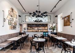 Morgan & Mees - Amsterdam - Restaurant