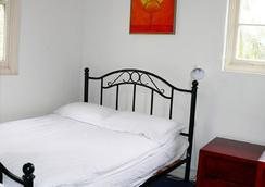 Carnarvon Lodge - Sydney - Bedroom