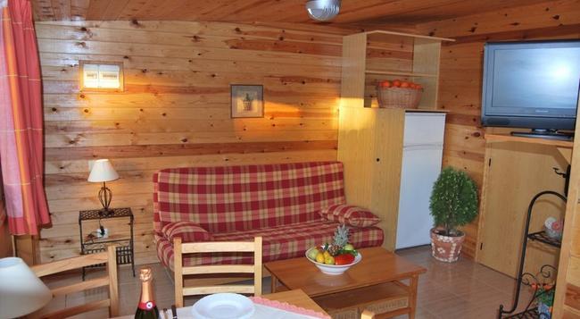 Spa Natura Resort - Peniscola - Bedroom