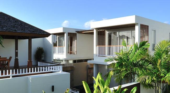 Chantra Villas Phuket - Phuket City - Building