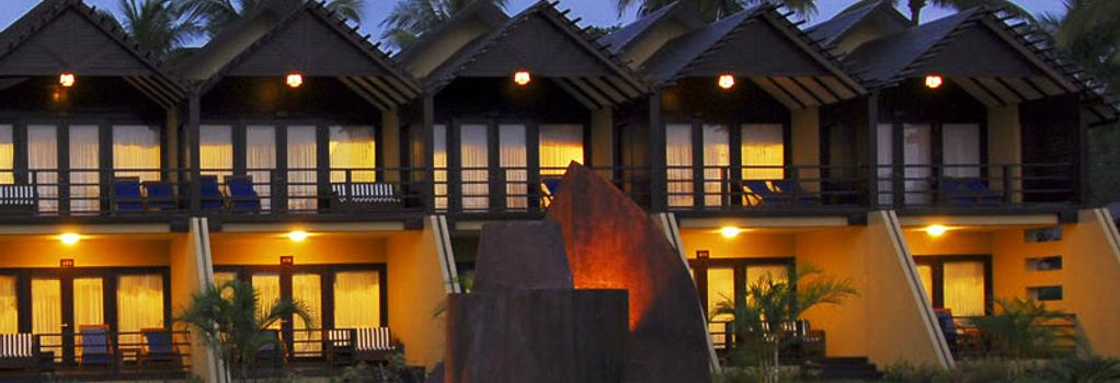 Bay of Bengal Resort - Ngwesaung - Building