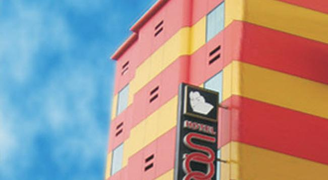 Hotel Sogo Cebu - Cebu City - Building