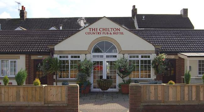 Chilton Country Pub & Hotel - Durham - Building